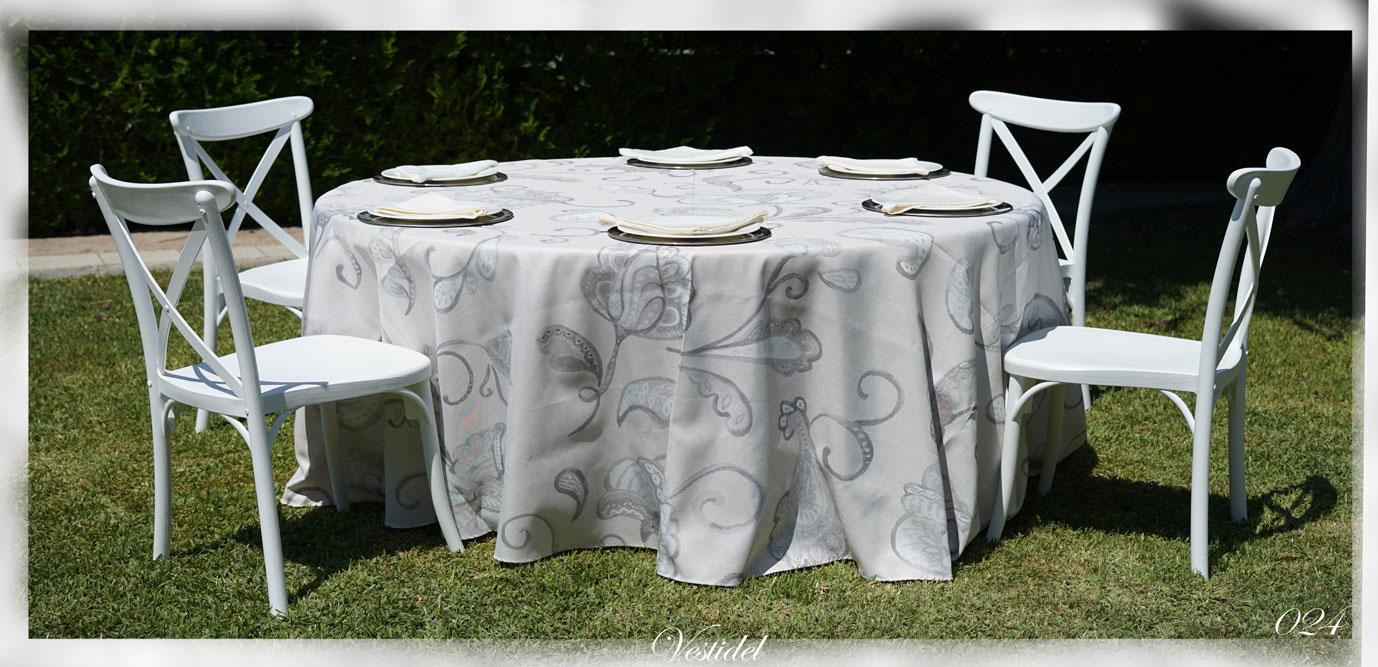 Mantelerías Banquetes